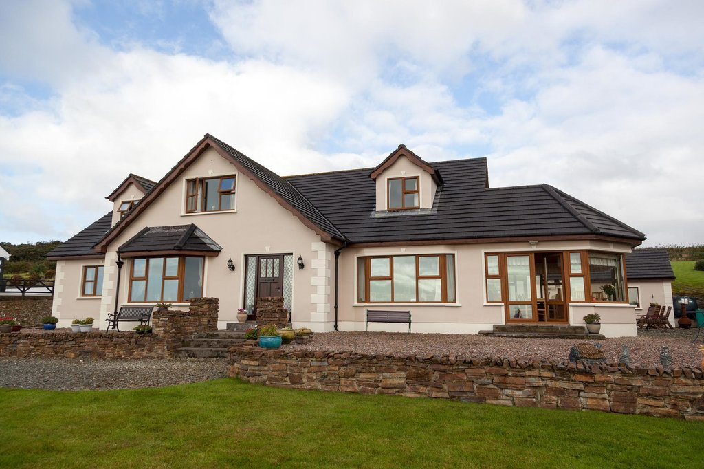 Inishowen Lodge