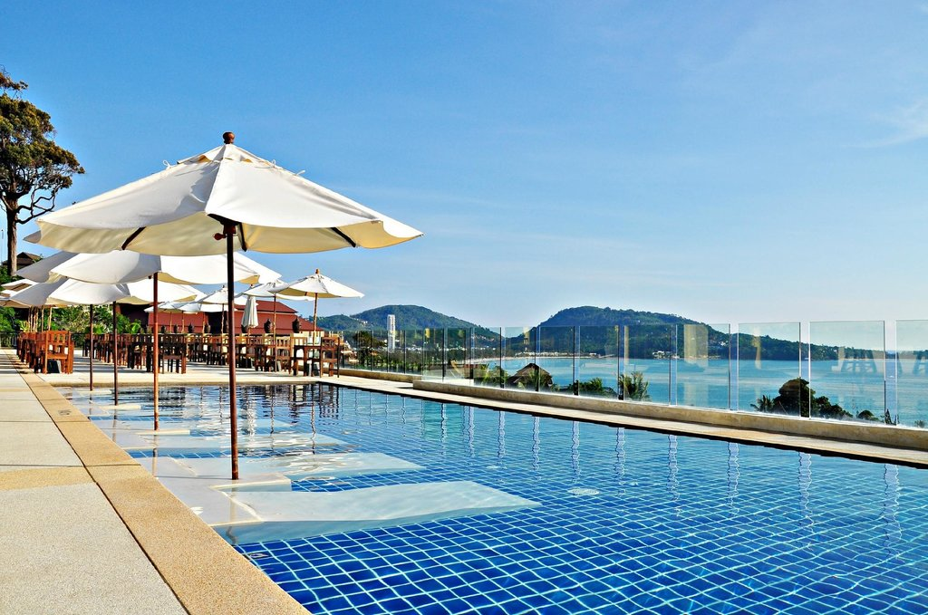 ‪Centara Blue Marine Resort and Spa Phuket‬