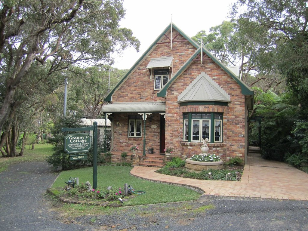 Granny's Cottage Luxury Bed and Breakfast