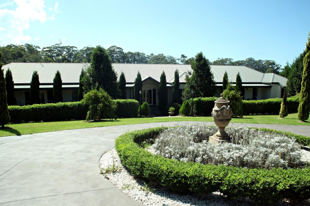 Avoca Valley Boutique Bed and Breakfast