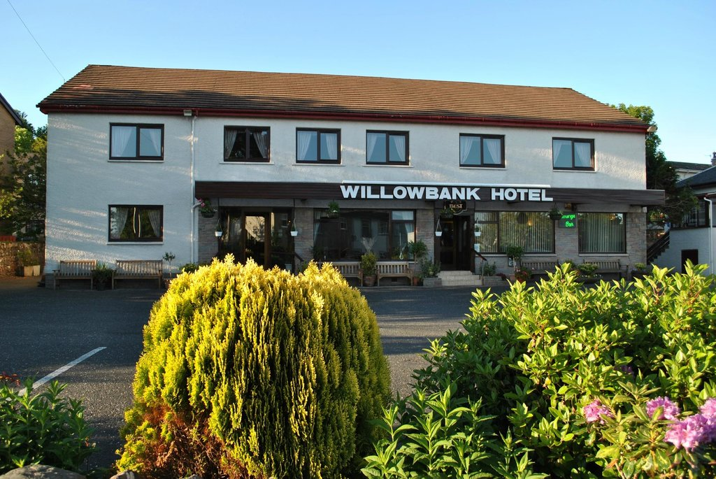Willowbank Hotel