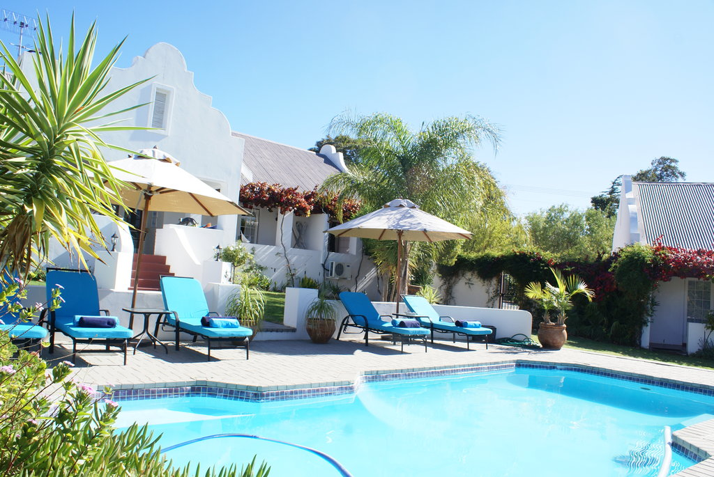 Church Hills Boutique Guest Accommodation