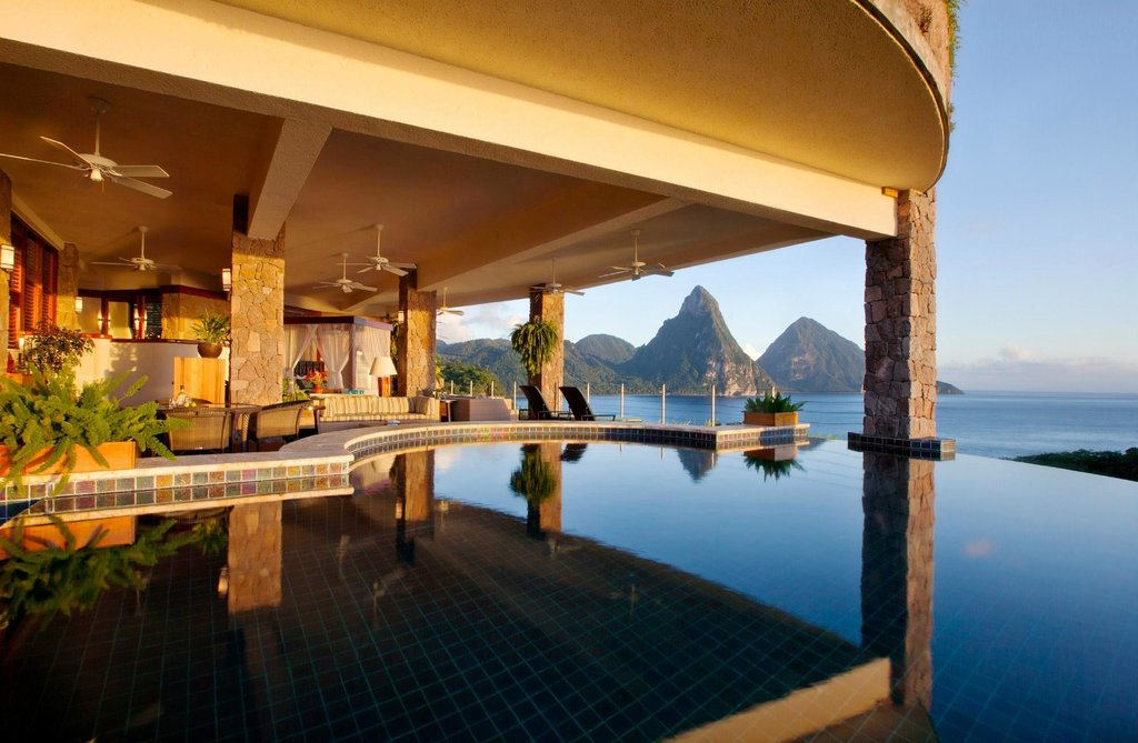 ‪Jade Mountain Resort‬