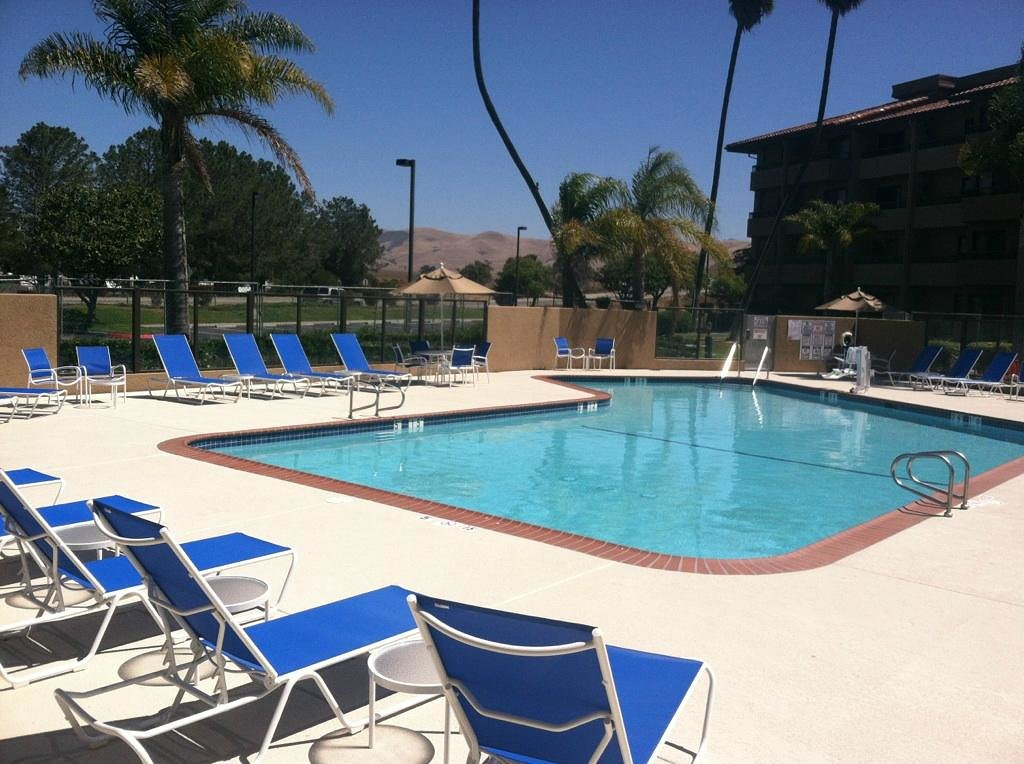 Holiday Inn Santa Maria