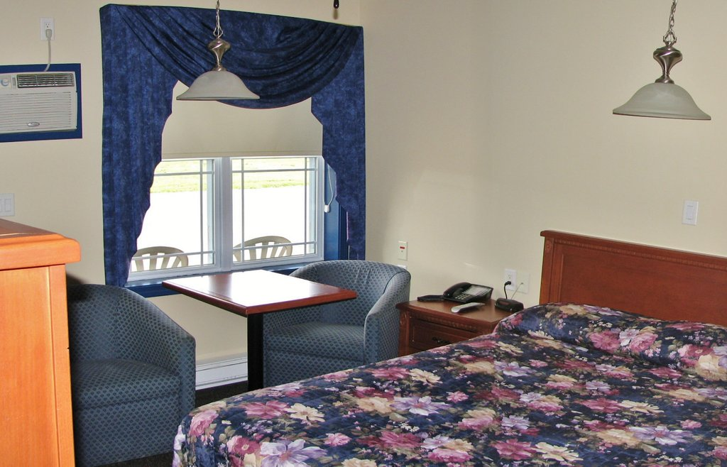 Travelodge Fredericton