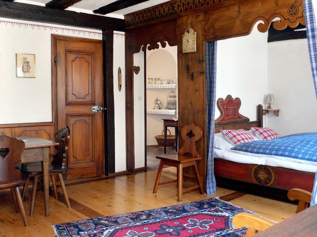Chambres d'hotes Butterlin