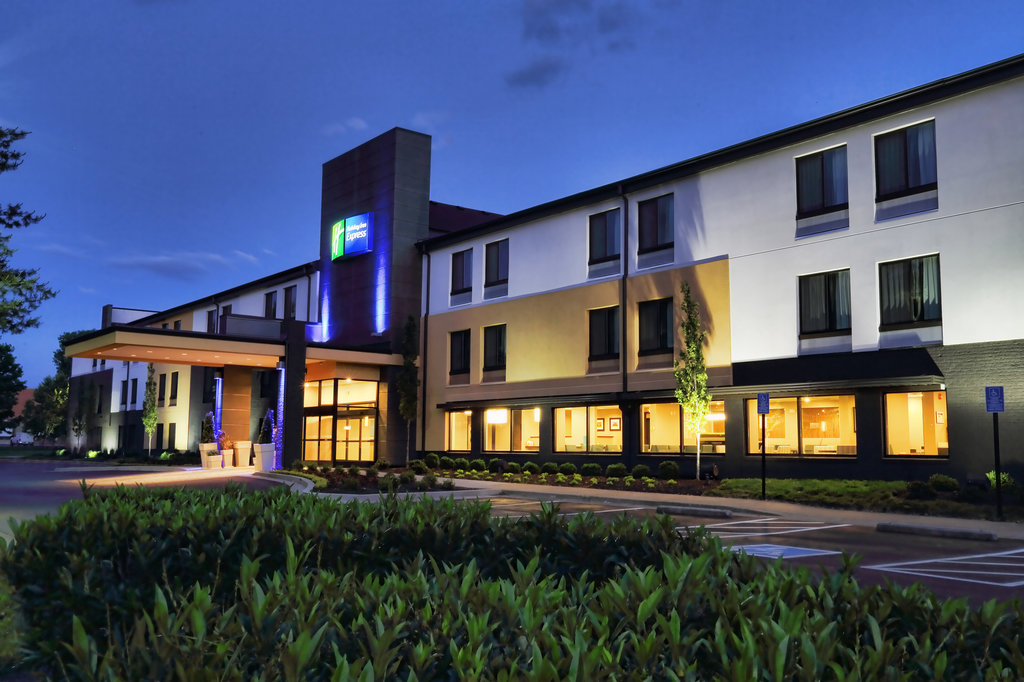 Holiday Inn Express Brentwood South/Franklin