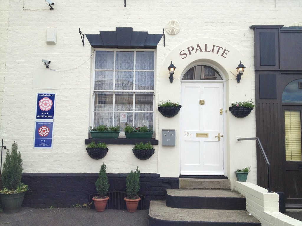 Spalite Guest House
