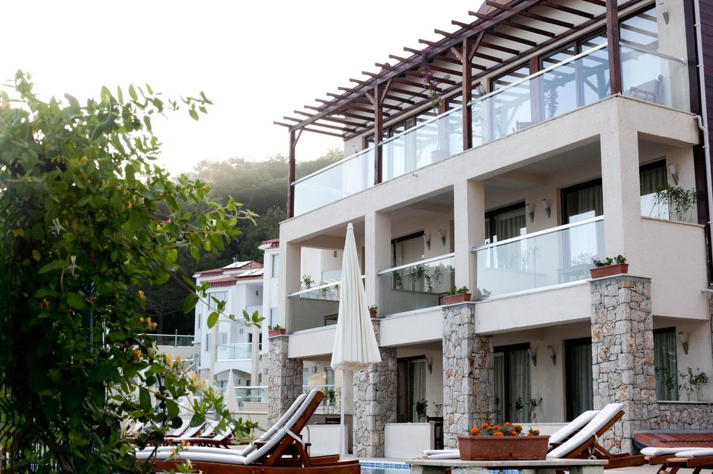 Nirvana Boutique Hotel