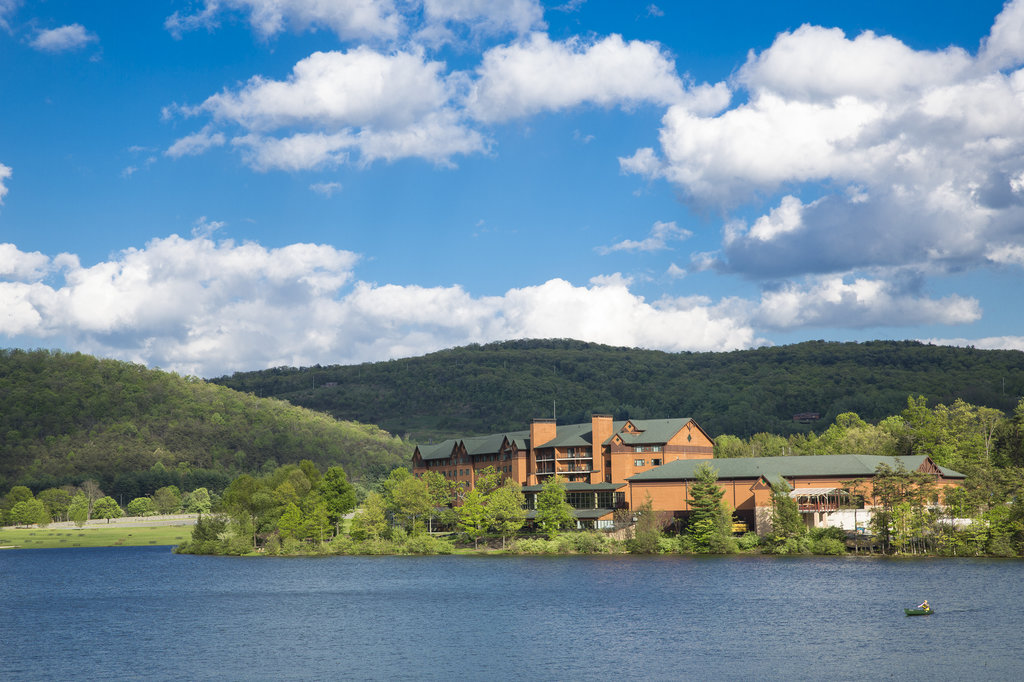 ‪Rocky Gap Casino Resort‬
