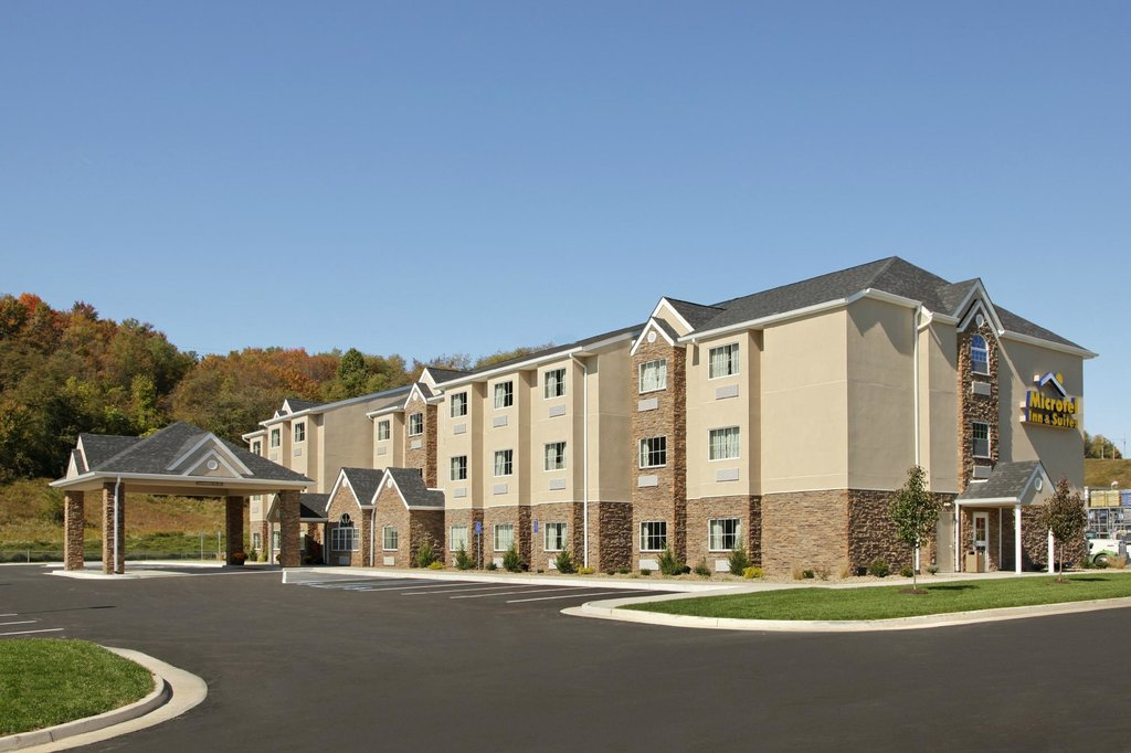 ‪Microtel Inn & Suites by Wyndham Buckhannon‬