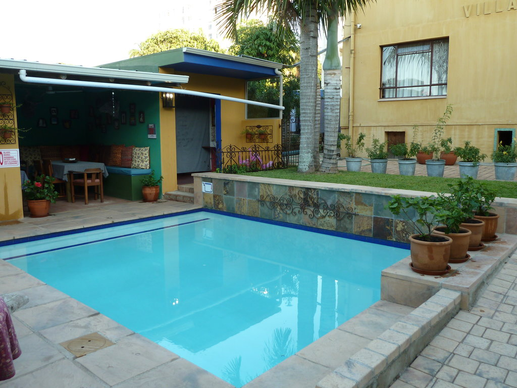 Gibela Backpackers Lodge