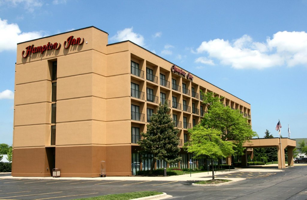 Hampton Inn Chicago/Gurnee