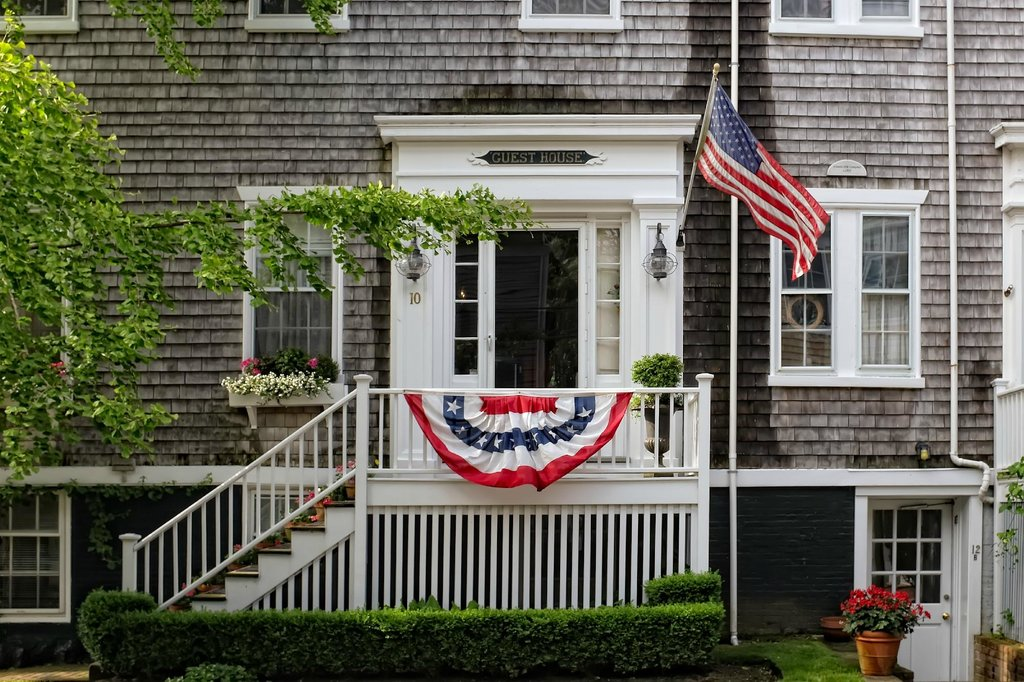 Sherburne Inn, Nantucket