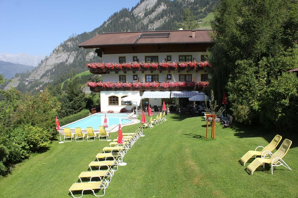 Pension Dorfer