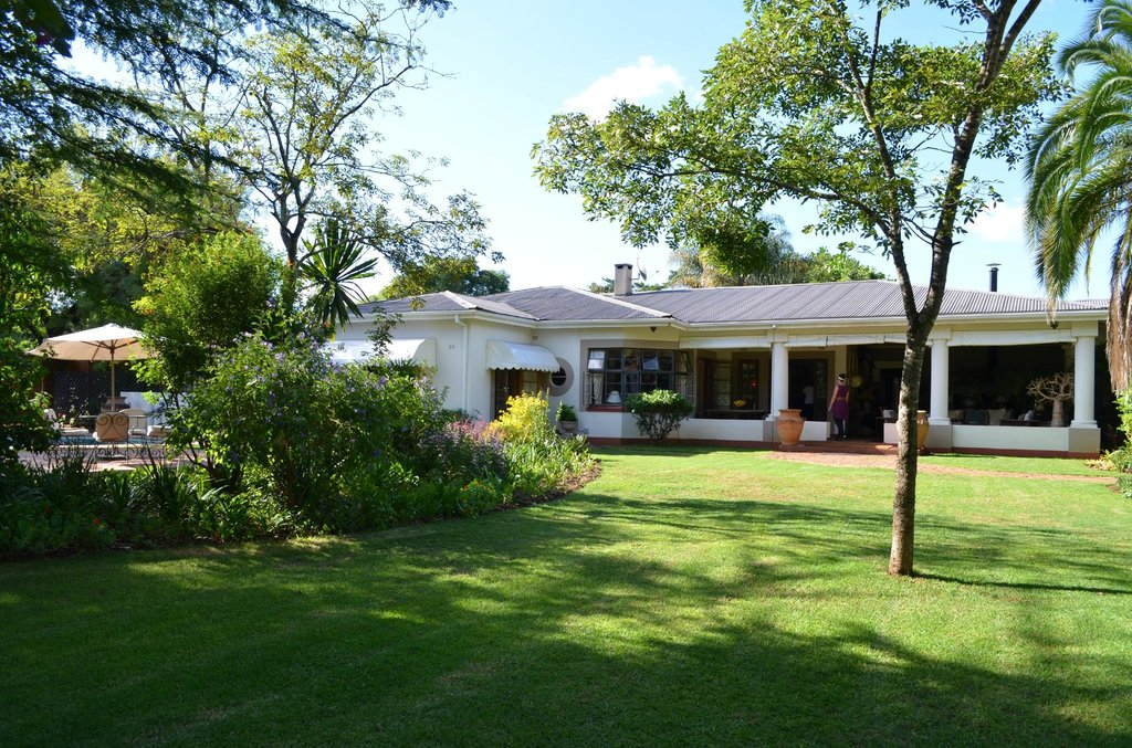 Armadale Boutique Lodge