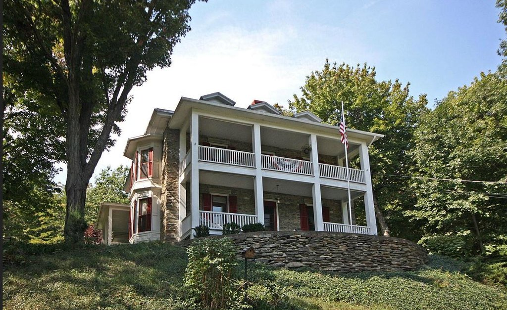 Gone With the Wind B&B