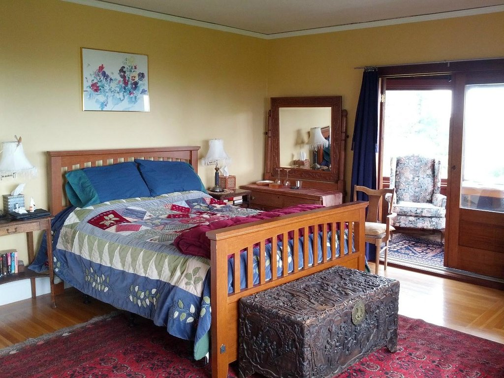 The Brown Shingle Bed and Breakfast
