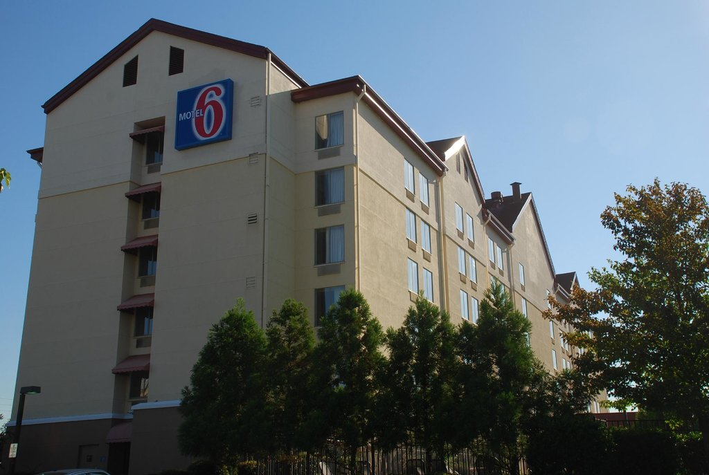 Motel 6 Atlanta Airport North