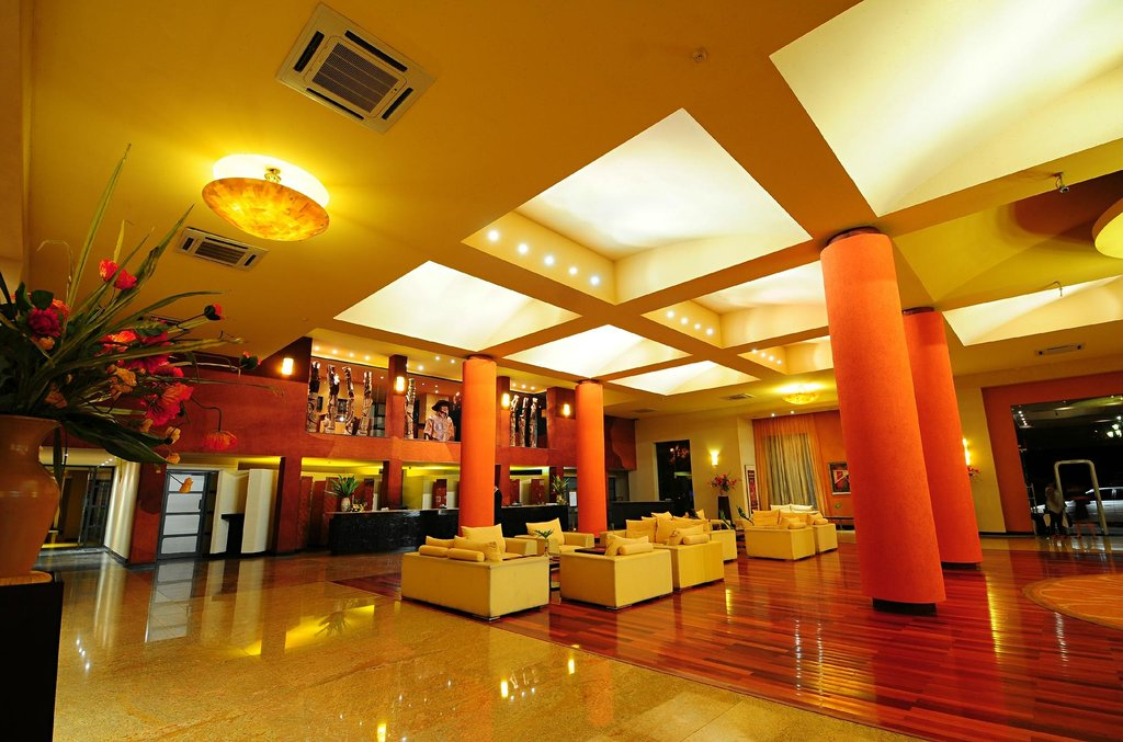 Munyonyo Commonwealth Resort
