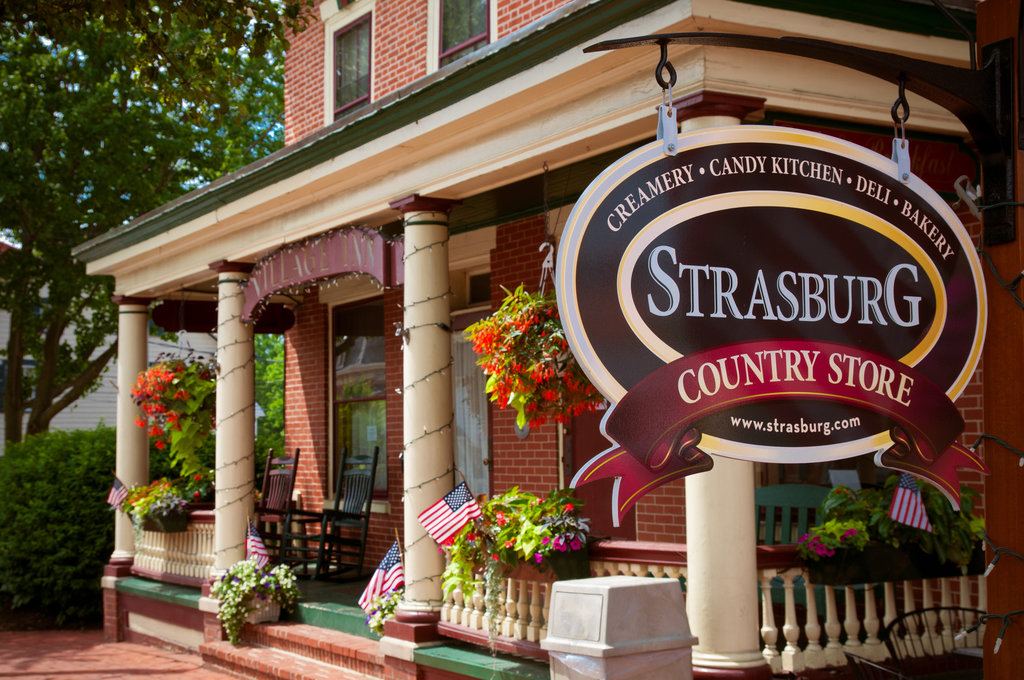 Strasburg Village Inn