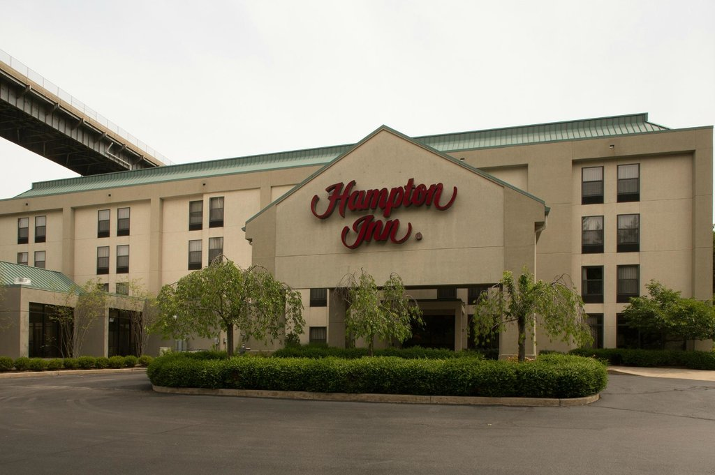 Hampton Inn Clarks Summit