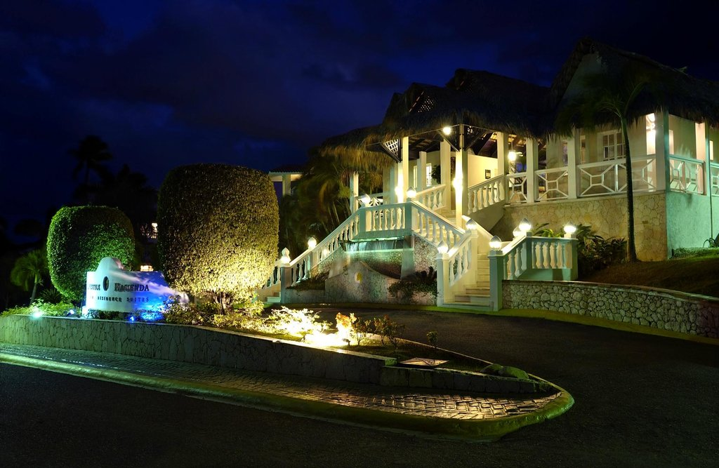 The Residence Suites at Lifestyle Holidays Vacation Resort