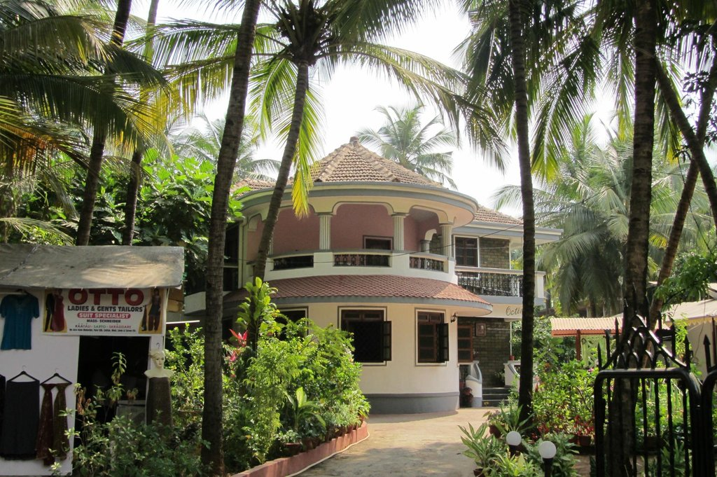 Octima Guest House