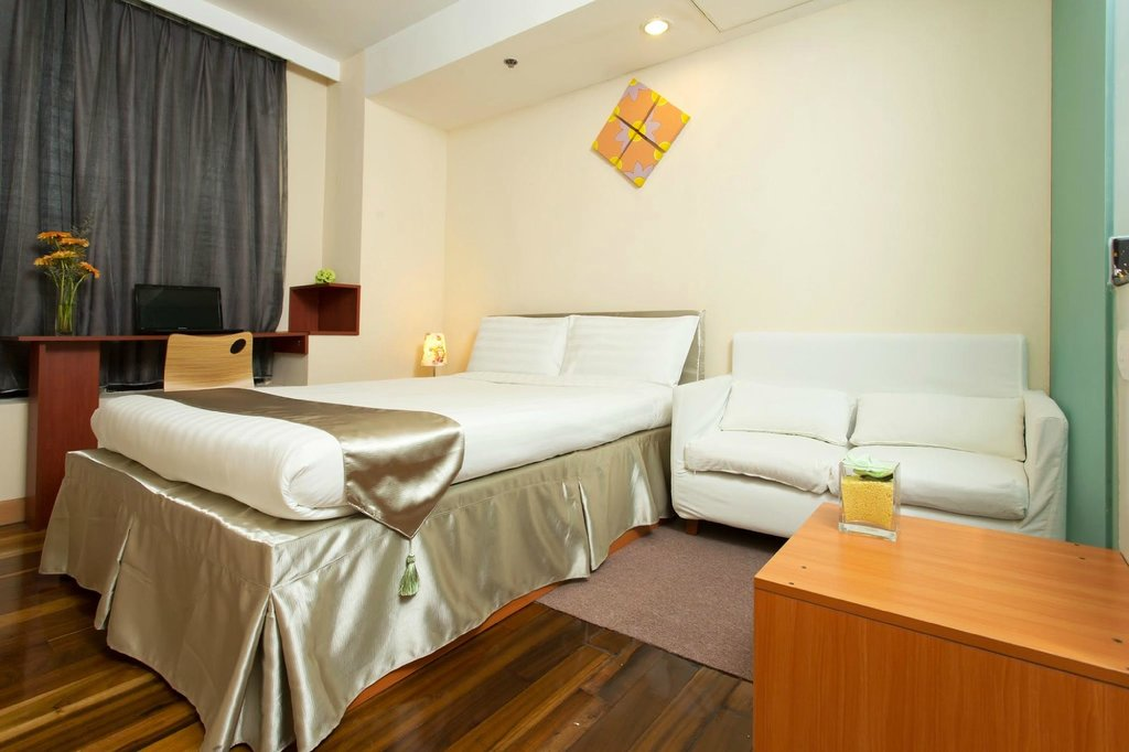 Printemp Hotel Apartment