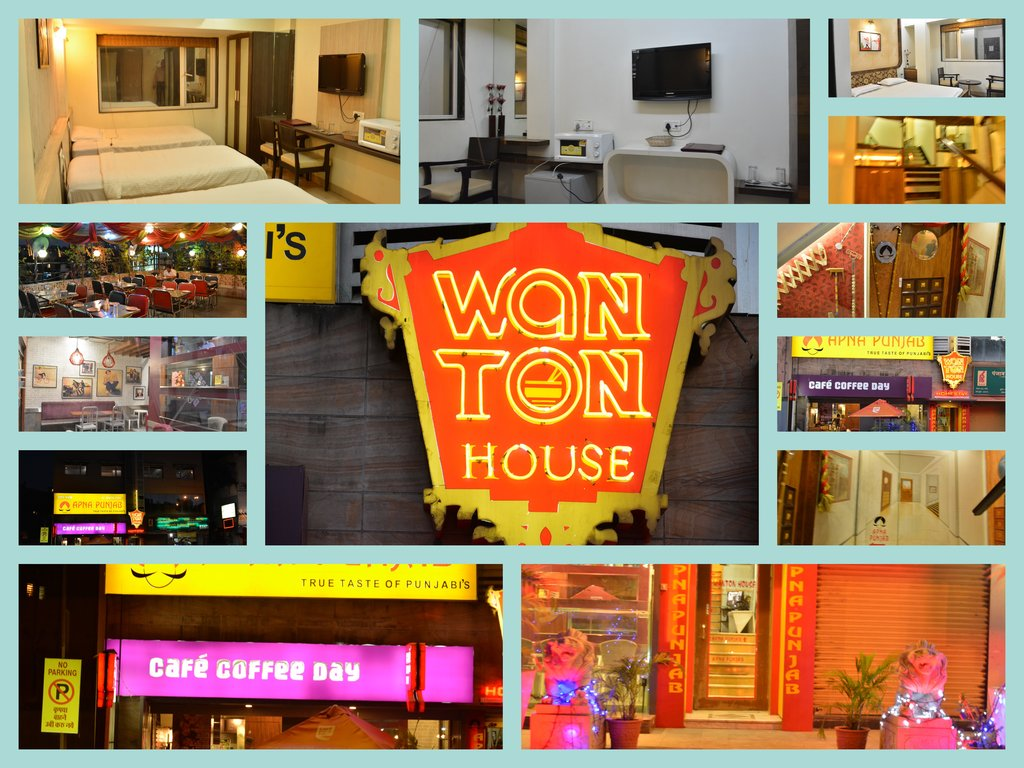 Wanton House Home Stay