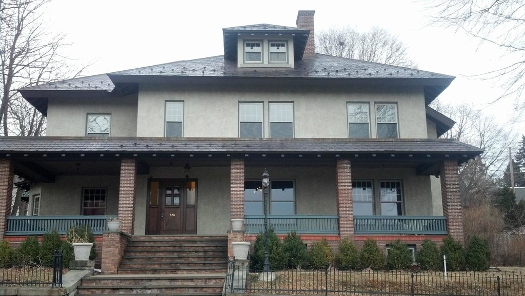 The Cleland House Bed & Breakfast Suites