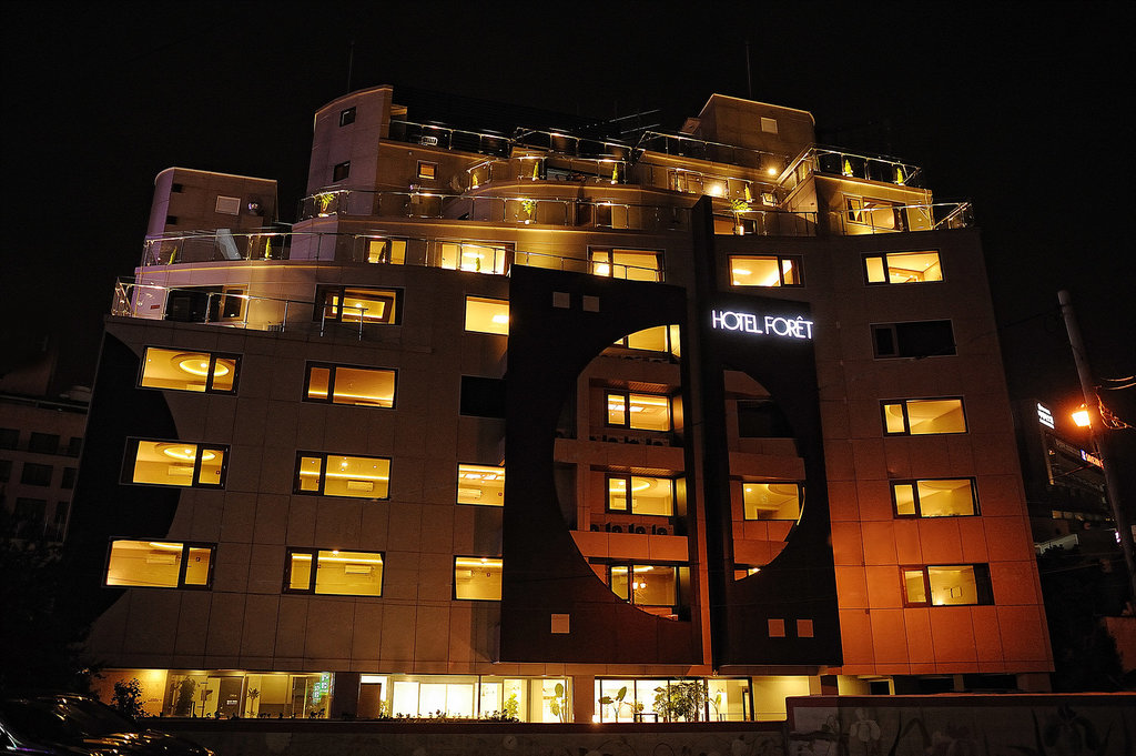 Hotel Foret