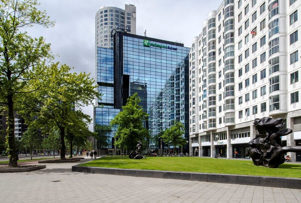 Holiday Inn Express Rotterdam - Central