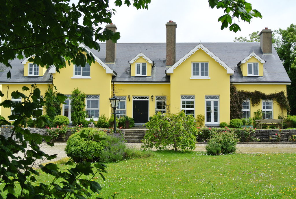 Drumcreehy Country House