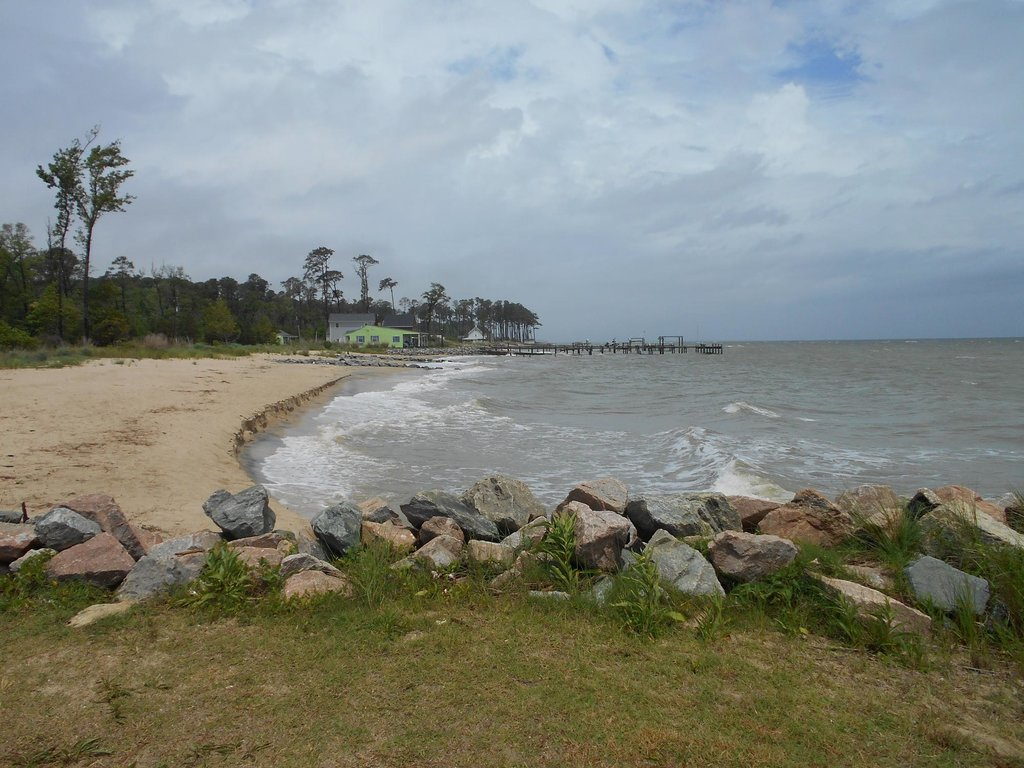 Gwynn's Island RV Resort and Campground