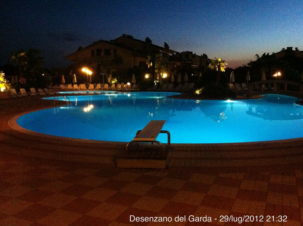 Green Residence Sirmione