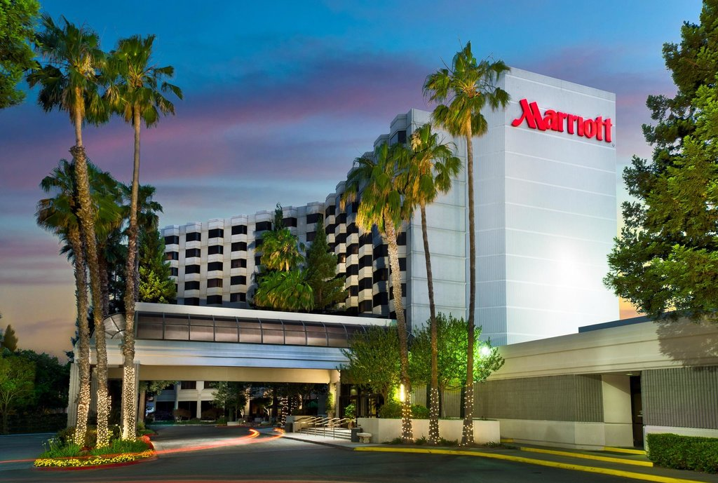 Sacramento Marriott Rancho Co