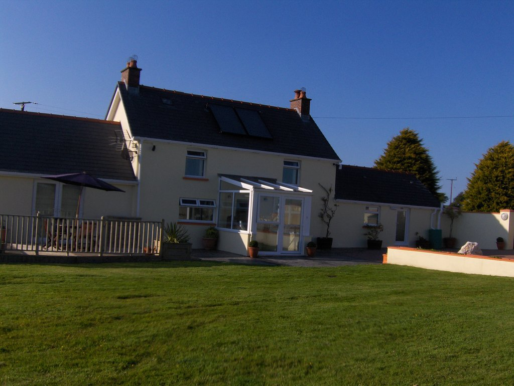 Penny Court Luxury Country B&B