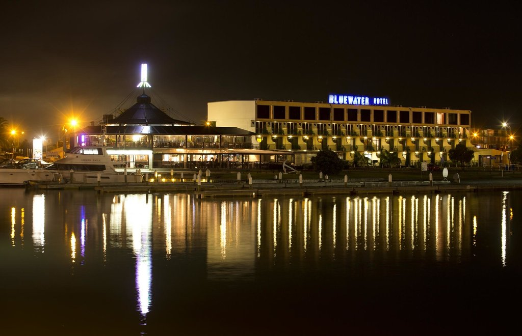 Bluewater Hotel