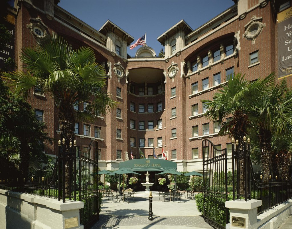 The Sorrento Hotel