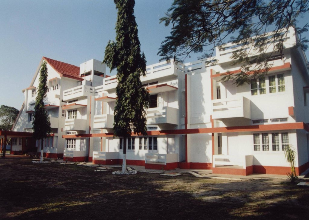 Bansbari Lodge