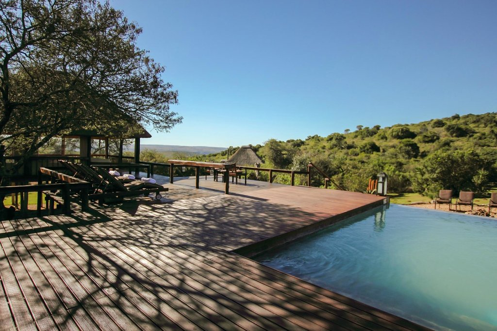 ‪Bukela Game Lodge‬