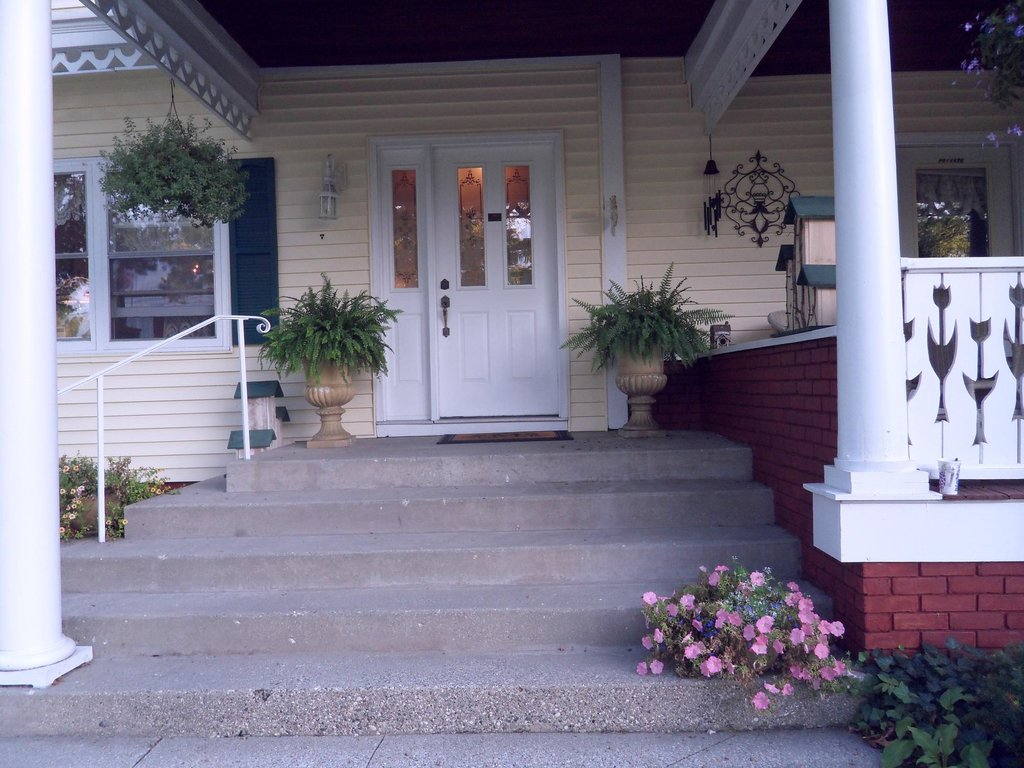 Village Park Bed and Breakfast