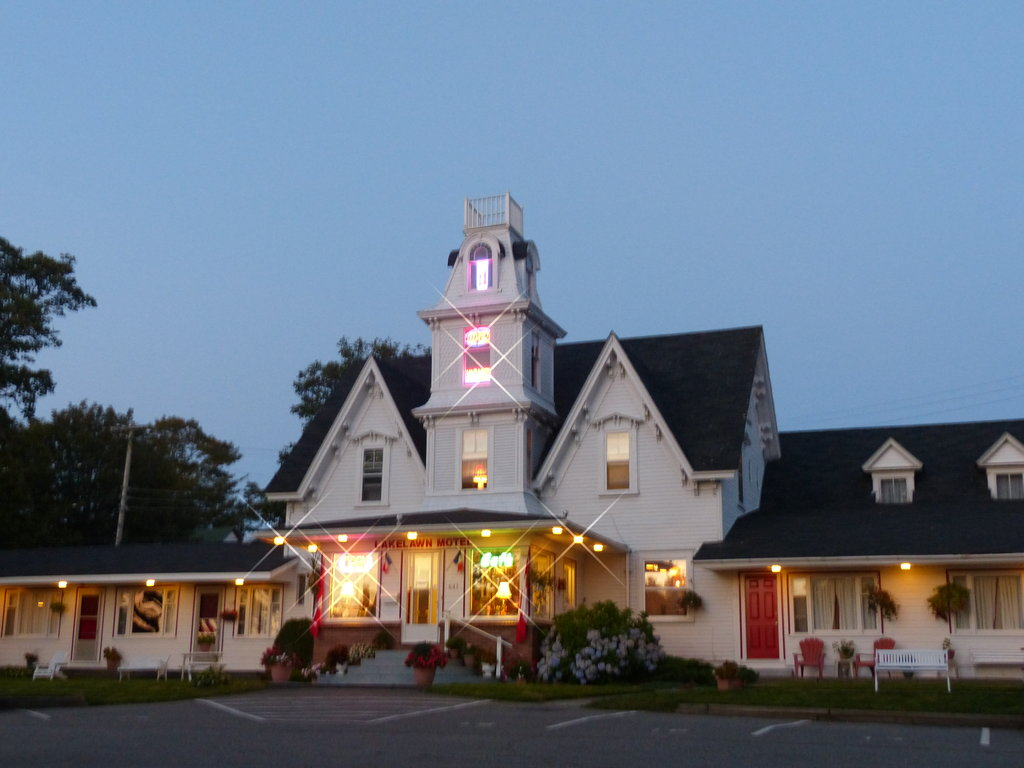 Lakelawn B&B Motel