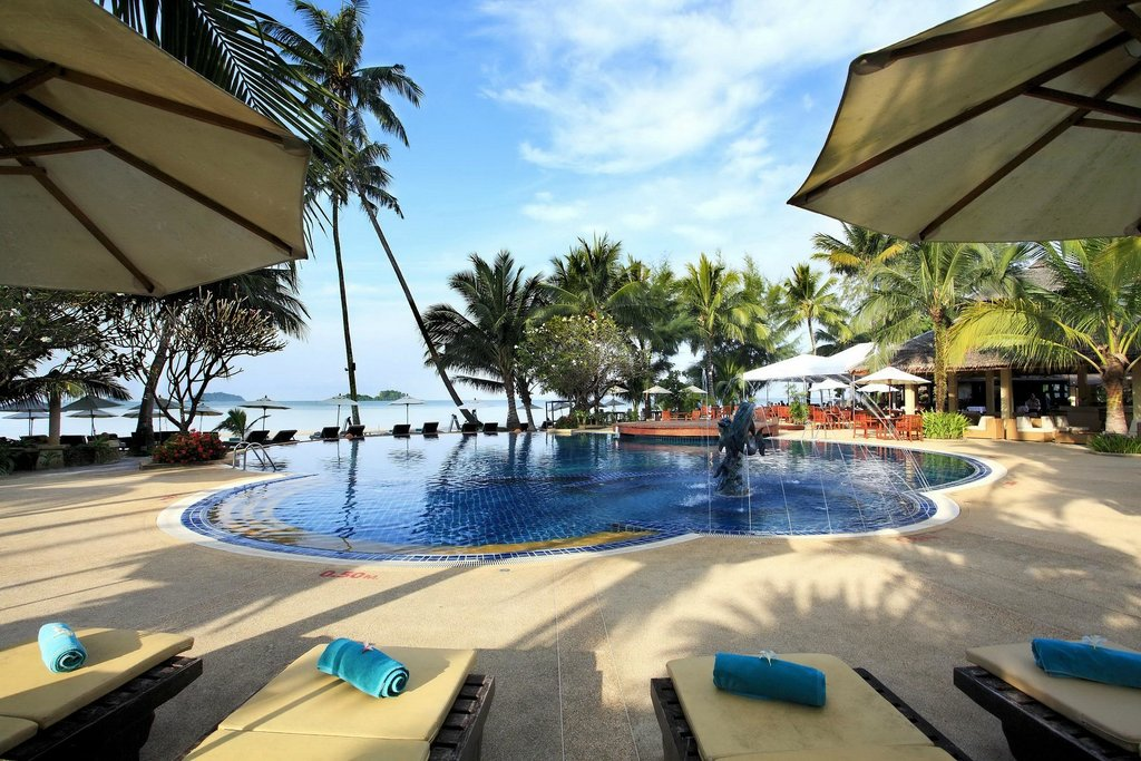 ‪Centara Koh Chang Tropicana Resort‬