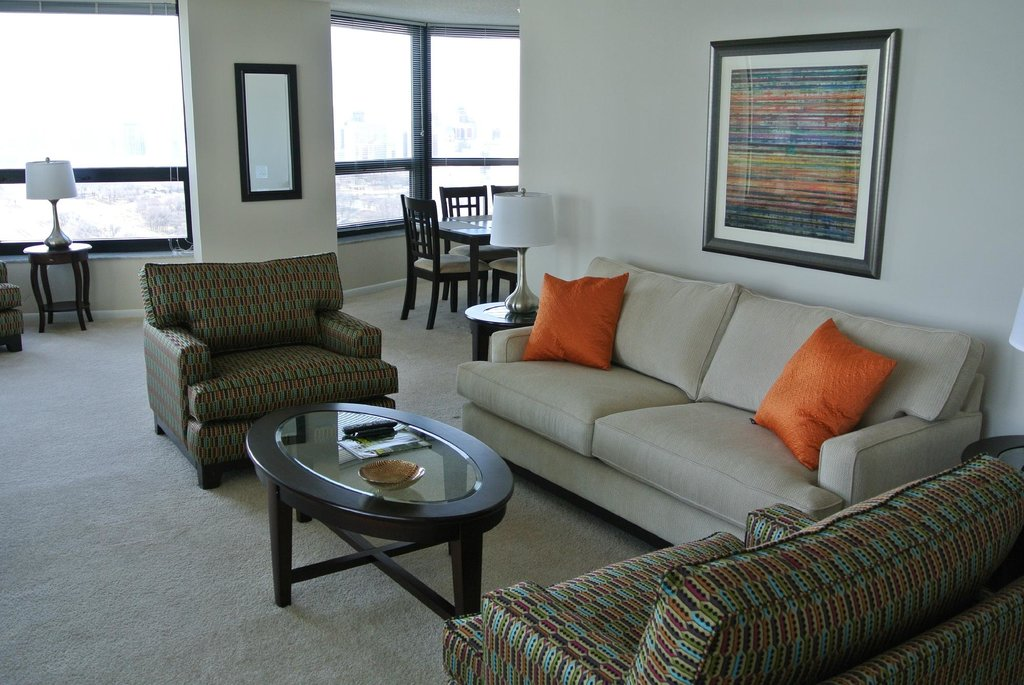 Manilow Suites At North Harbor Tower