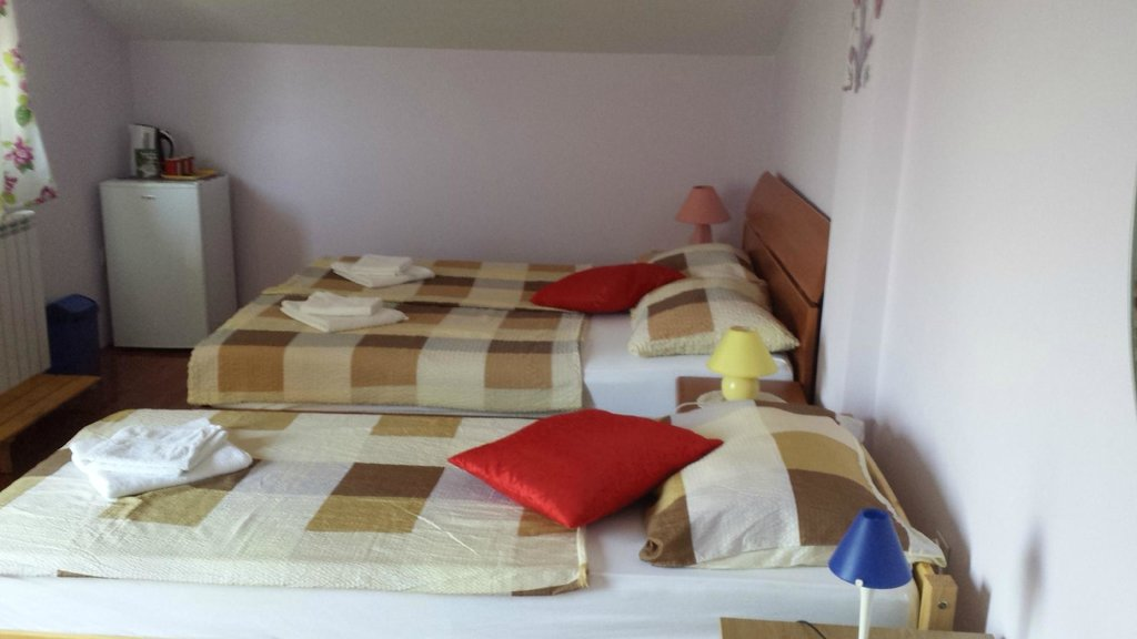 Rooms Turkalj