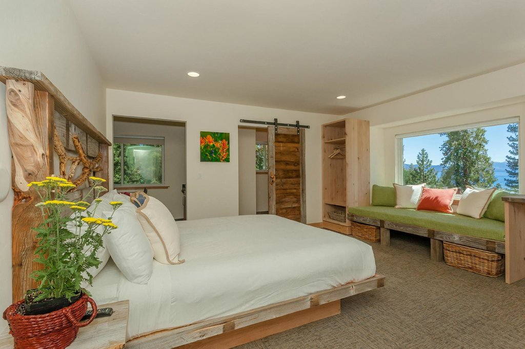 Tahoe Vistana Inn