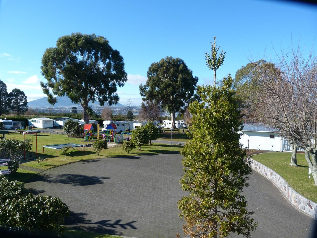 Great Lake Holiday Park