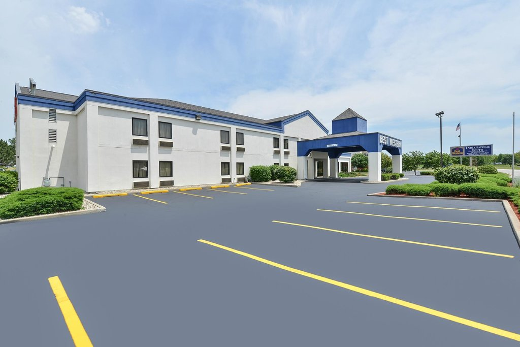 ‪BEST WESTERN Indianapolis South‬